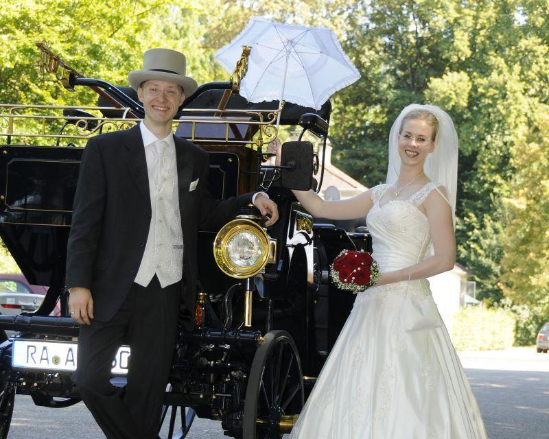 AAGLANDER - Hochzeit mit Stil